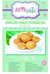 Paleolit Éléskamra ANYAsüti omlós házi pogácsa lisztkeverék (gluténmentes) 300g