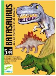 DJECO Batasaurus - kártyajáték