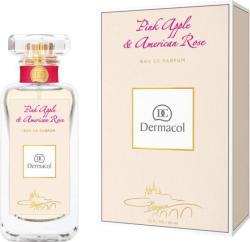 Dermacol Pink Apple & American Rose EDP 50ml