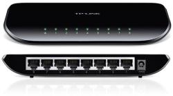 TP-LINK TL-SG1008D V6