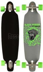 Black Dragon Longboard Jungle Fever