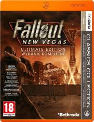 Bethesda Fallout New Vegas [Ultimate Edition-Classics Collection] (PC)