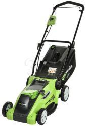 GreenWorks G40LM40K4