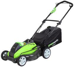 GreenWorks GD40LM45K4