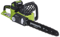 GreenWorks GD40CS40K4