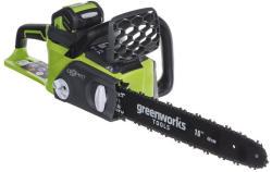 GreenWorks GD40CS40K4