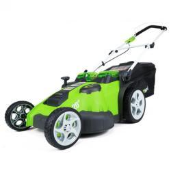 GreenWorks G40LM49DB