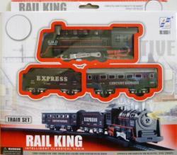 Century Express vonat szett