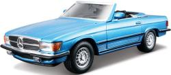 Bburago Mercedes-Benz 450 SL (1977) 1:32
