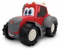 Dickie Toys Happy Traktor 25cm
