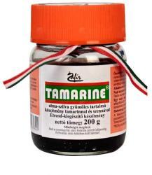 Zafír Tamarin gyümölcs tartalmú készítmény 200g