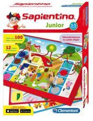 Clementoni Sapientino Junior oktató játék (64042)