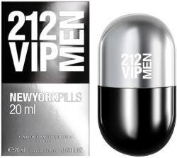 Carolina Herrera 212 VIP Men New York Pills EDP 20ml