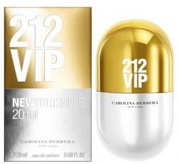 Carolina Herrera 212 VIP New York Pills EDP 20ml