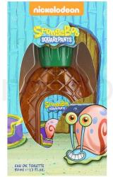 Nickelodeon SpongeBob Squarepants - Gary EDT 50ml