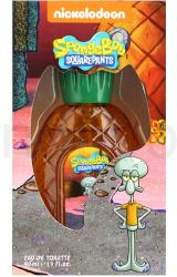 Nickelodeon SpongeBob Squarepants - Squidward EDT 50ml