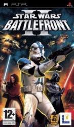 LucasArts Star Wars Battlefront II (PSP)