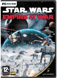 LucasArts Star Wars Empire at War (PC)