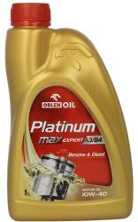 Orlen Platium Maxexpert 10W40 A3/B4 1L