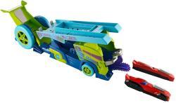 Mattel Hot Wheels - Split Speeders szállítóautó