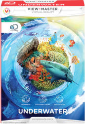 View-Master Élménycsomag - Víz alatti világ