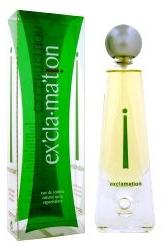 Coty Exclamation Green EDT 50ml