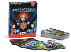 Piatnik Witches - Boszorkányok kártyajáték (209532)