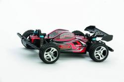 Carrera RC Red Fibre buggy 1:18