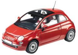 Mondo Fiat 500 Nuova 1:24