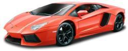 Bburago Lamborghini Aventador LP700-4 1:18