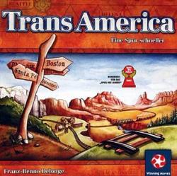 Trans America (WIN10555)