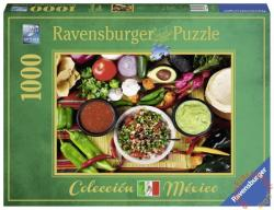 Ravensburger Colección México - Mexikó ízei 1000db-os (19689)
