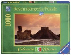 Ravensburger Colección México - Chichén Itzá 1000 db-os (19690)