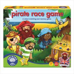 Orchard Toys Kalózverseny - Pirate Race Game