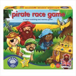Orchard Toys Kalózverseny - Pirate Race Game