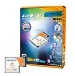 AVerMedia AVerTV Hybrid Nano Express HC82R