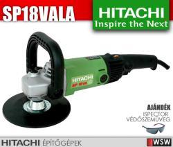 Hitachi SV18VA