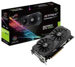 ASUS GeForce GTX 1050 Ti 4GB GDDR5 128bit (ROG STRIX-GTX1050TI-4G-GAMING)
