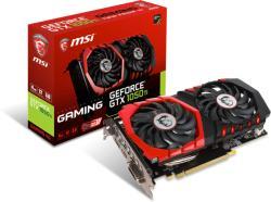 MSI GeForce GTX 1050 Ti 4GB GDDR5 128bit PCIe (GTX 1050 Ti GAMING 4G)
