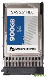 Lenovo ThinkServer Gen 5 2.5 900GB 10K Enterprise 4XB0G45724