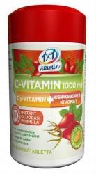 1x1 Vitaday C-Vitamin 500mg+D3-Vitamin 1000NE rágótabletta - 3x60db