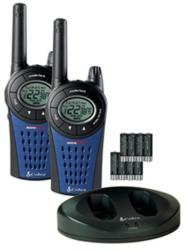Cobra Walkie Talkie 8
