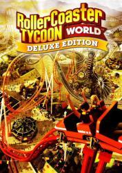 Atari RollerCoaster Tycoon World [Deluxe Edition] (PC)