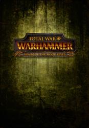 SEGA Total War Warhammer Realm of the Wood Elves (PC)