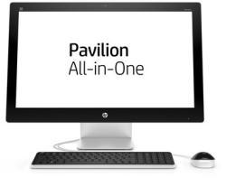 HP Pavilion 27-n103nc P4S51EA