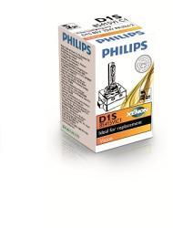Philips Bec auto xenon pentru far Philips Vision D1S 35W 85V cutie