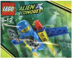 LEGO Alien Conquest - ADU Jet Pack (30141)