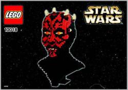LEGO Star Wars - Darth Maul (10018)