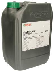 Castrol Axle EPX 80W-140 (20L)