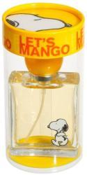 Snoopy Let's Mango EDT 30ml